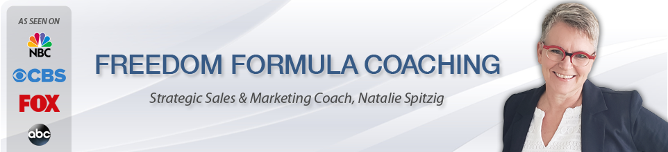 Freedom Formula Coaching